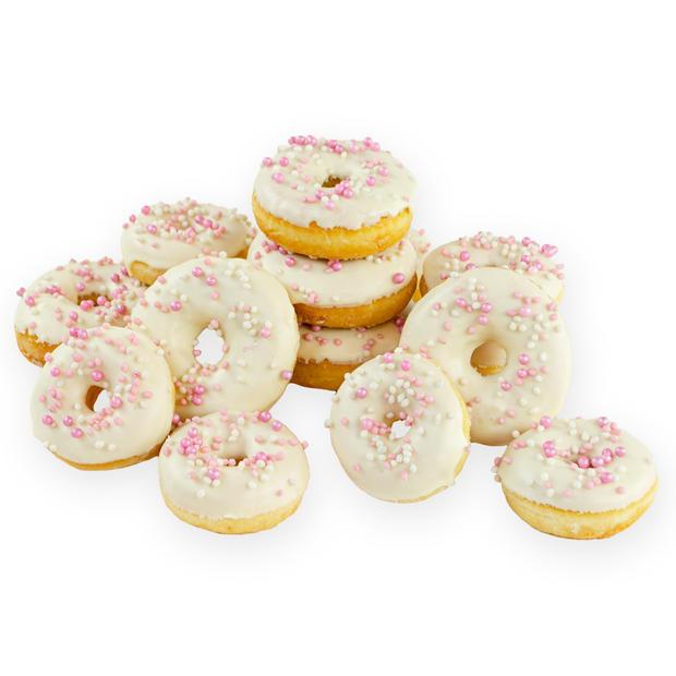 Geboorte Donuts meisje