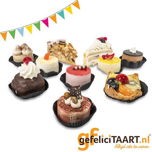 Gebak l gefeliciTAART.nl
