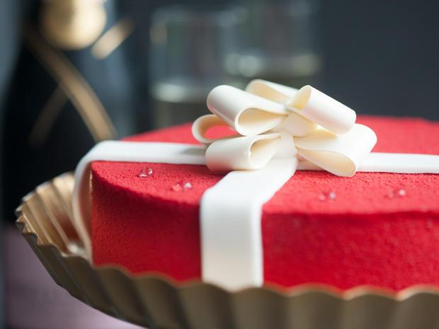 taart cadeau