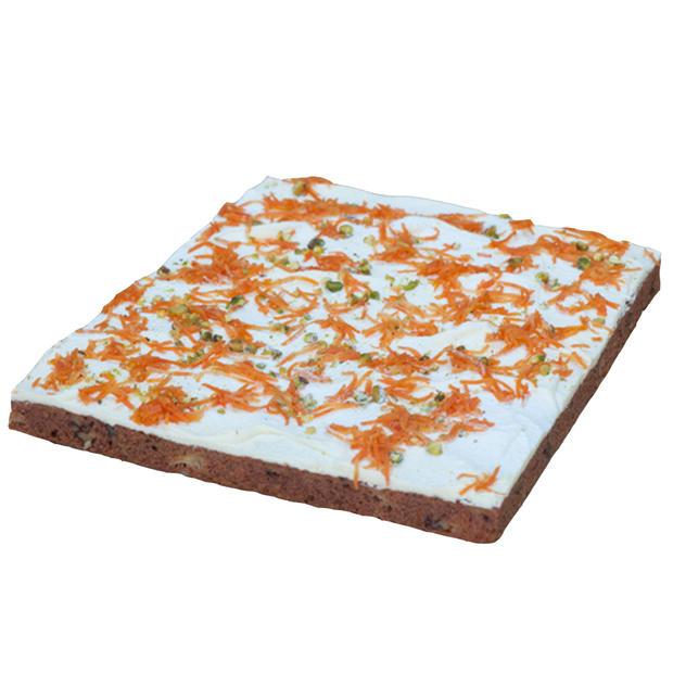 MEGA Carrot cake